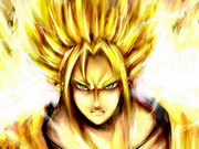 Spelen Dragon Ball Fierce Fighting 4 spel