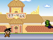 Dragon Ball Z Tribute Game