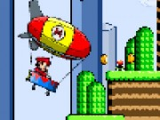 Play Mario Zeppelin 2 game