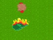 Play Save the Burning Money game