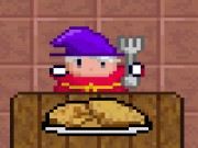 Play Don't Touch My Food game