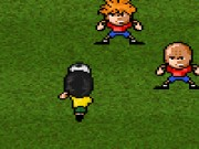 Play World Cup Heroes game