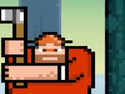 Play Timberman game