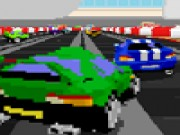 Play Retro Racers 3D game