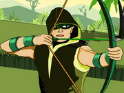 Play Green Arrow game