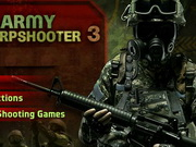 Army Sharpshooter 3 Game