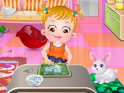 Play Baby Hazel Summer Fun game