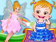 Play Baby Hazel Fairyland game
