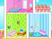 Play Princess Mia's Room game