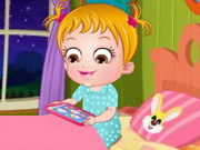 Play Baby Hazel Fairyland Ballet game