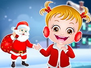 Play Baby Hazel Christmas Surprise game