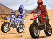 Play Dirt Bike Racing game