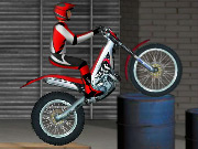 Play Bike Trial 4 game