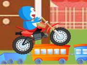 играя Doraemon Super Ride игра