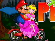 Play Mario Saves Peach game