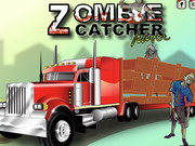 Play Zombie Catcher Havoc game