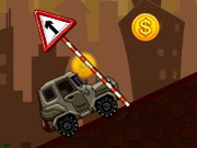 Play Extreme Car Madness game