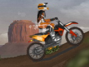 Play Ultimate Dirt Bike USA game