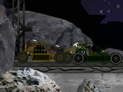 Play Buggy Space Race game