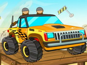Play Truck Champ game