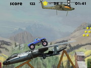 Play Monster Truck Revolution game