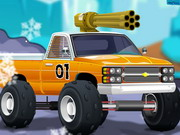 Play Snow Truck Extreme game