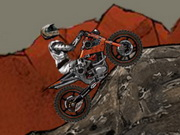 Play Wasteland Bike Trial game