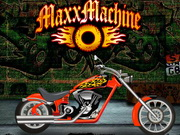 Maxx Machine Game