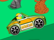 Play Minions Ride game