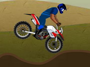 Dirt Bike Classic Game