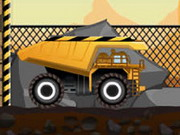Mega Trucks Game