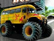 Play Monster Bus game
