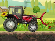 Play Tractors Power 2 game