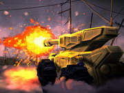 Play Tank World Hero game