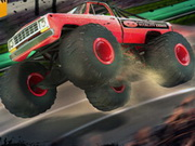 Play Monster Truck Nitro Stadium game