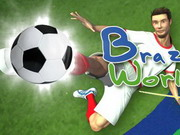Play Brazil World Cup 2014 game