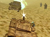 Play Power Tank game