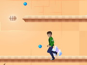Ben10 Power Balls Game