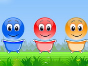 Play Risky Smilys game