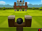 Play Catapon game