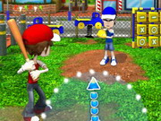 Play Baseball Blast game