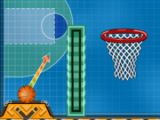 Basketball Powershot Game