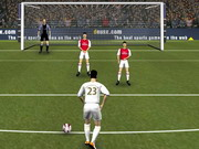 Play England Premier League game
