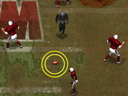 Play Return Man 2: Mud Bowl game