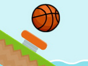 Play Super Puzzle Basket game