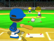 Play Pinch Hitter: Game Day game