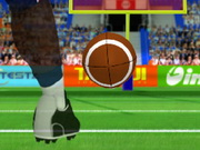 Play American Football Kicks game