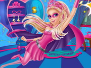 Super Barbie Hidden Objects Game