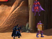 Batman 3 - Heroes Defence Game