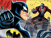 Photo Mess - Batman Vs Dracula Game